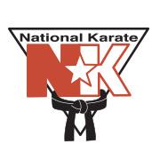 National Karate Logo