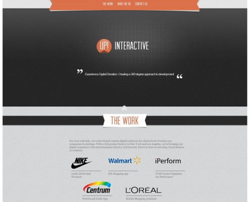 Up Interactive Media