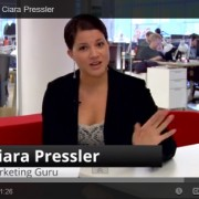Ciara Pressler Marketing Tips